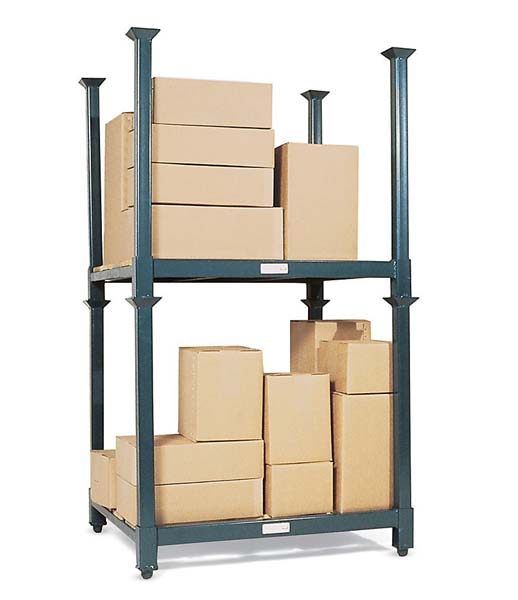 Stack Racks Available In Our OnLine Store
