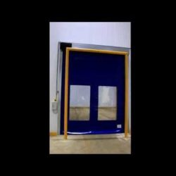 Rapid Roll Door - Smart Reset Model & Dock Doors u2014 Nelson Equipment pezcame.com